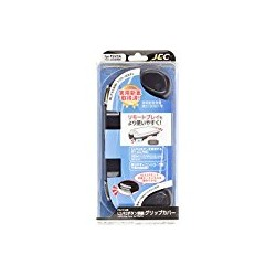 L2/R2 Button Girp Cover for PCH -2000 (Black)