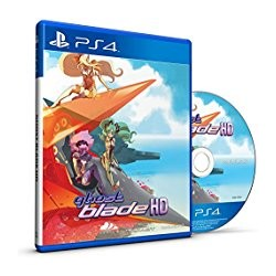 Ghost Blade HD [Limited Edition ]-Play-Asia.com