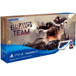 Bravo Team with PSVR Aim Controller (English & Chinese Subs) Bravo Team with PSVR Aim Controller (English & Chinese Subs)