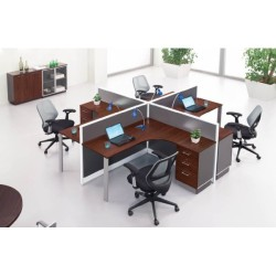 4Person Workstation