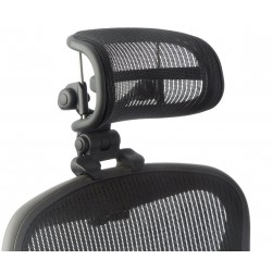 Hermanmiller Aeon Chair' Headrest