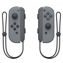 Nitendo Switch Joy-Controllers (Gray)