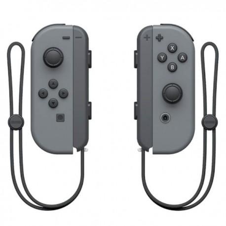 Nitendo Switch Joy-Controllers (Gray)