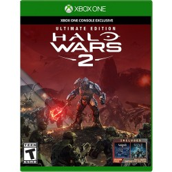 Halo Wars 2 *PAX0007199296*