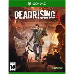 Dead Rising 4 *PAX0008131066*