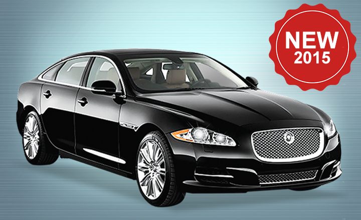 Jaguar XJ 2015 Used