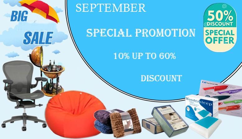 Thidingyut Special Promotion